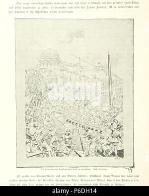 54 Image taken from page 128 of 'Pilgerritt. Bilder aus Palästina und Syrien ... Mit Illustrationen von R. Mainella' (11232651923)