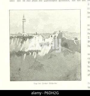 54 Image taken from page 158 of 'Pilgerritt. Bilder aus Palästina und Syrien ... Mit Illustrationen von R. Mainella' (11304067796) - Stock Photo