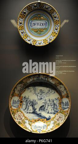 Decorative Plates For Kitchen Table