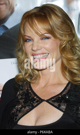 Marg Helgenberger arriving at the Good Company Premiere at the Chinese Theatre in Los Angeles. December 6, 2004.HelgenbergerMarg052 Red Carpet Event, Vertical, USA, Film Industry, Celebrities,  Photography, Bestof, Arts Culture and Entertainment, Topix Celebrities fashion /  Vertical, Best of, Event in Hollywood Life - California,  Red Carpet and backstage, USA, Film Industry, Celebrities,  movie celebrities, TV celebrities, Music celebrities, Photography, Bestof, Arts Culture and Entertainment,  Topix, headshot, vertical, one person,, from the year , 2004, inquiry tsuni@Gamma-USA.com - Stock Photo