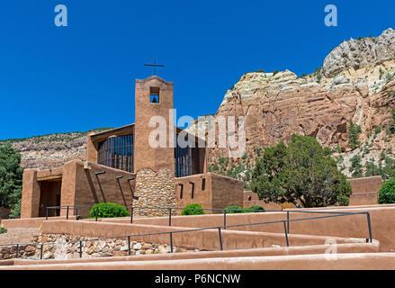 The Gardens Of Santa Fe New Mexico Offer A Constant