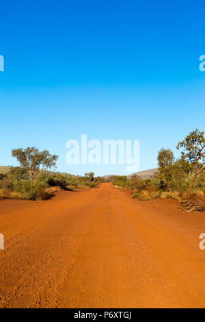 Karijini National Park, North West, Western Australia