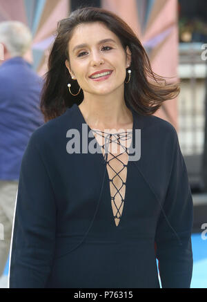 Jun 06, 2018 - Jessie Ware attending Royal Academy Of Arts 250th Summer Exhibition Preview Party at Burlington House in London, England, UK - Stock Photo