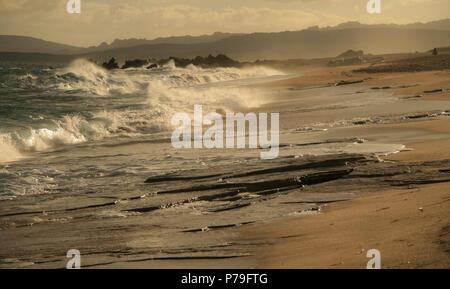 Beautiful Sardinia - Stock Photo