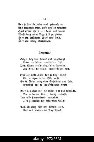 De Gedichte Woerner U C 017 Stock Photo 262391916 Alamy