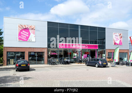 ... Leen Bakker Furniture Store In Leiderdorp, Netherlands. Leen Bakker Is  A Dutch Furniture Store