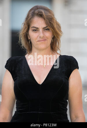 Royal Academy of Arts Summer Exhibition Preview Party Arrivals at the Royal Academy of Arts, Burlington House, Piccadilly in London.  Featuring: Tracy Emin Where: London, United Kingdom When: 06 Jun 2018 Credit: WENN.com - Stock Photo