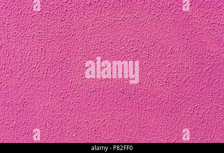 pink rough surface pattern texture background - Stock Photo