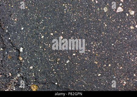 asphalt pattern texture background - Stock Photo