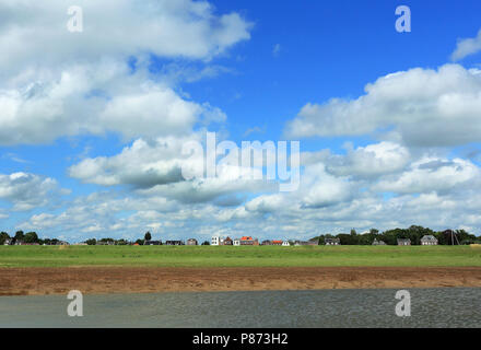 Rivier, River - Stock Photo