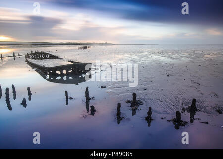 Scheepswrak; Ship wreck