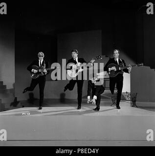 Just for You (1964) Freddie and the Dreamers,     Date: 1964 - Stock Photo