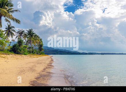 Surprisingly beautiful nature of Thailand. - Stock Photo