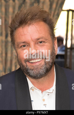 Guests attend the Martin Roberts Foundation Event  Featuring: Martin Roberts Where: London, United Kingdom When: 14 Jun 2018 Credit: Phil Lewis/WENN.com - Stock Photo