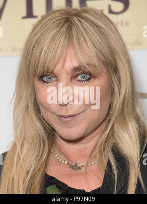 Guests attend the Martin Roberts Foundation Event  Featuring: Helen Lederer Where: London, United Kingdom When: 14 Jun 2018 Credit: Phil Lewis/WENN.com - Stock Photo