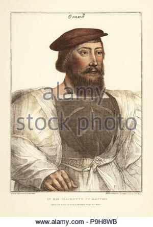 George Boleyn, 2nd Viscount Rochford