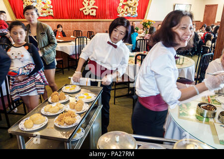 Orlando Florida Chinatown Lam S Garden Chinese Restaurant