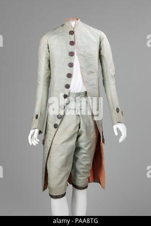Suit  Date: 1765-75