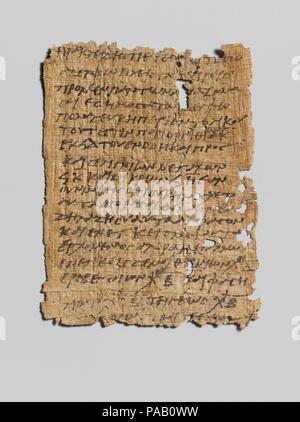 Literacy in the Roman World