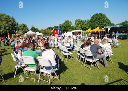 Tenterden Food Festival