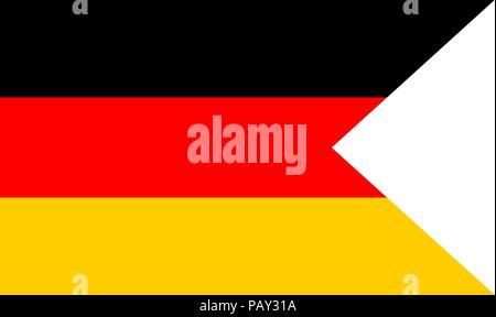 Flag Of Germany Symbol Of Independence Day Souvenir Soccer Game