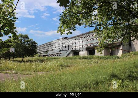 School of politics, Kumrovec - Stock Photo