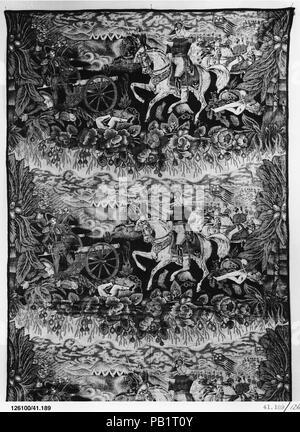 Piece. Culture: American. Dimensions: 52 3/4 x 24 1/4 in. (134 x 61.6 cm). Date: ca. 1846-48. Museum: Metropolitan Museum of Art, New York, USA.