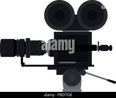 digital video recorder equipment technology - Stock Photo