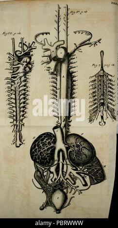 Acta Physico-Medica Academiae Caesareae Leopoldino-Carolinae - Stock Photo