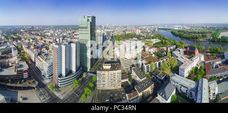 offenbach am main - Stock Photo