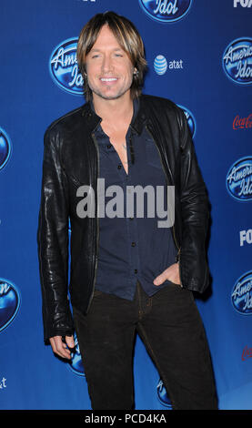 Keith Urban  arriving at the American Idol Premiere Event at the Royce Hall in Los Angeles.Keith Urban 12 ------------- Red Carpet Event, Vertical, USA, Film Industry, Celebrities,  Photography, Bestof, Arts Culture and Entertainment, Topix Celebrities fashion /  Vertical, Best of, Event in Hollywood Life - California,  Red Carpet and backstage, USA, Film Industry, Celebrities,  movie celebrities, TV celebrities, Music celebrities, Photography, Bestof, Arts Culture and Entertainment,  Topix, Three Quarters, vertical, one person,, from the year , 2013, inquiry tsuni@Gamma-USA.com - Stock Photo