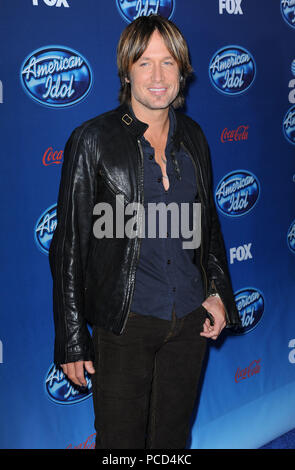 Keith Urban  arriving at the American Idol Premiere Event at the Royce Hall in Los Angeles.Keith Urban 15 ------------- Red Carpet Event, Vertical, USA, Film Industry, Celebrities,  Photography, Bestof, Arts Culture and Entertainment, Topix Celebrities fashion /  Vertical, Best of, Event in Hollywood Life - California,  Red Carpet and backstage, USA, Film Industry, Celebrities,  movie celebrities, TV celebrities, Music celebrities, Photography, Bestof, Arts Culture and Entertainment,  Topix, Three Quarters, vertical, one person,, from the year , 2013, inquiry tsuni@Gamma-USA.com - Stock Photo