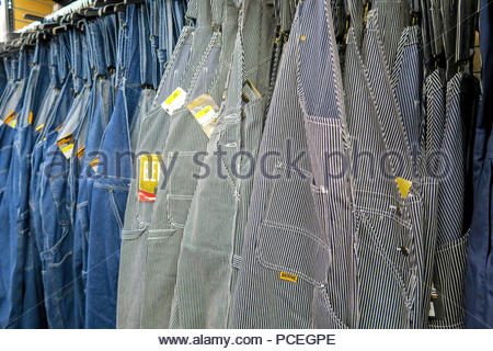 North40 Outfitters in Great Falls, Montana, USA - Stock Photo