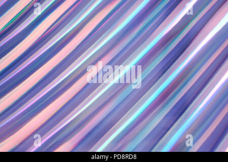 Multicolored background imitating hologram. - Stock Photo