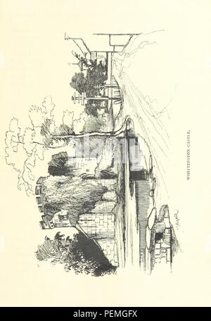 Historic archive Image taken from page 333 of 'The Marches of Wales. Notes and impressions on the Welsh Borders, etc'