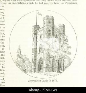 Historic archive Image taken from page 335 of 'The Records of the Woolwich District' - Stock Photo