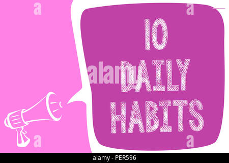 importance of healthy lifestyle speech
