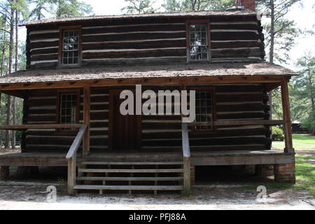 This Old Cabin - Stock Photo