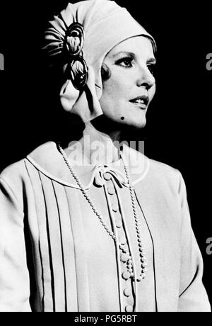 petula clark, goodbye mr chips, 1968 - Stock Photo