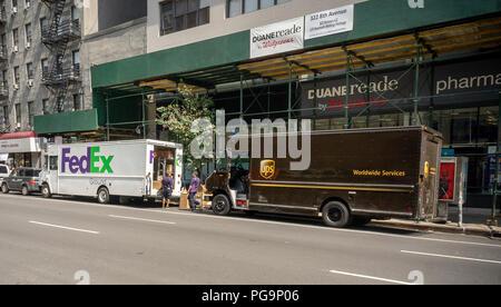 Tntexpress New York City