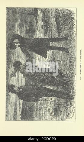 Image  from page 111 of 'The Letters of Charles Dickens. Edited by his sister-in-law and his eldest daughter' . - Stock Photo
