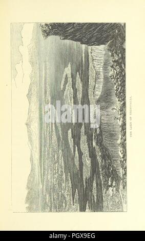 """Image  from page 111 of '[Letters from High Latitudes; being some account of a voyage in the schooner yacht """"Foam"""" ... to Iceland, Jan Mayen, & Spitzbergen, in 1856. [With plates and maps.]]' . - Stock Photo"""