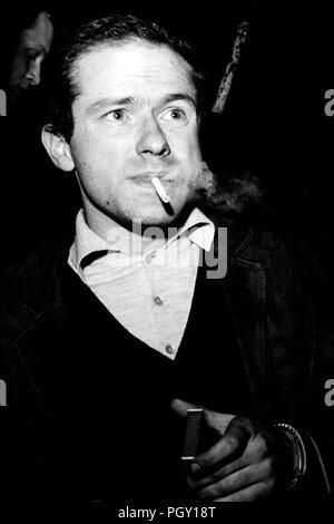 gino paoli, 1964 - Stock Photo