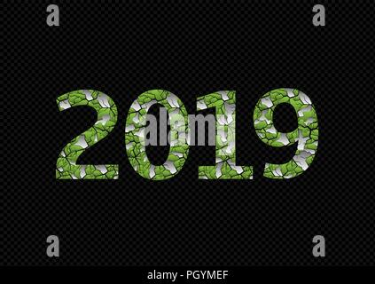 happy new year and merry christmas stock photo