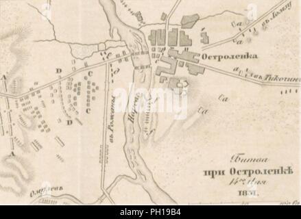 Image  from page 623 of 'дополненное историческимъ обозрѣніе0074. - Stock Photo