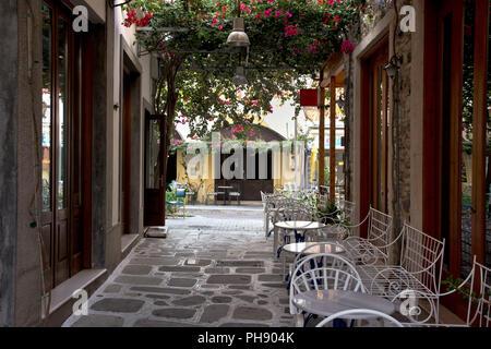 old town Kos, Greece