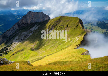 Cloudy Tomlishorn - Stock Photo