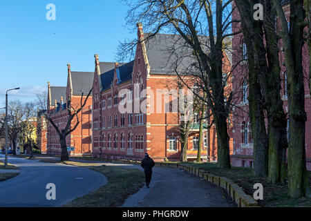 Torgau - Stock Photo