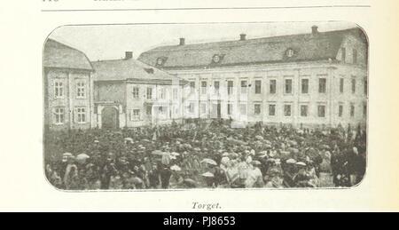 Image  from page 126 of 'Svenska Minnen och Bilder. Valda skrifter ... Illustrated upplaga' . - Stock Photo