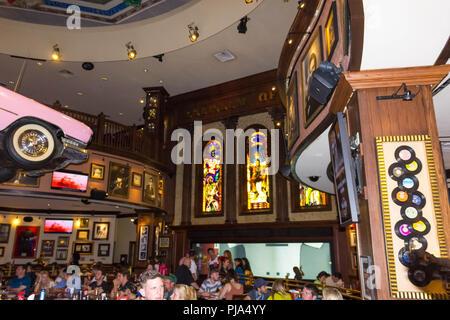 Hard Rock Cafe Orlando Fl Usa